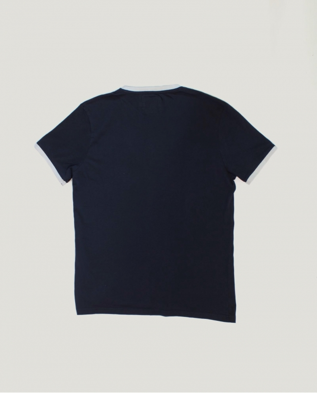 Tee Shirt Tonsor - Logo