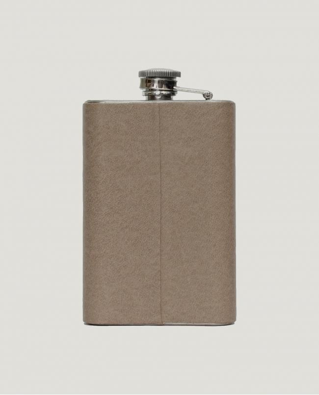 Flasque Gainée « Taupe »