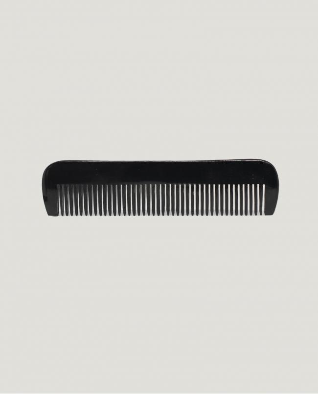 Peigne cheveux en corne