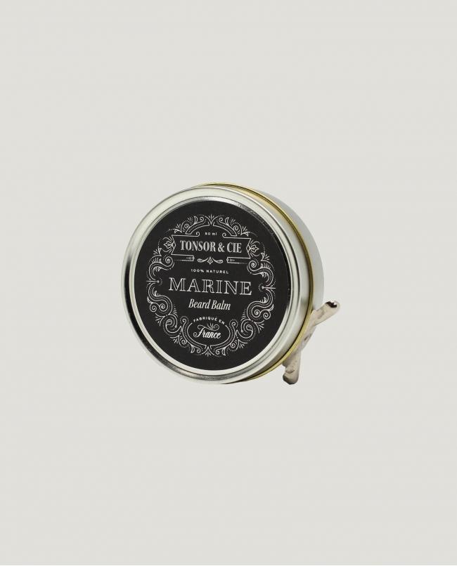 Baume à Barbe « Marine »
