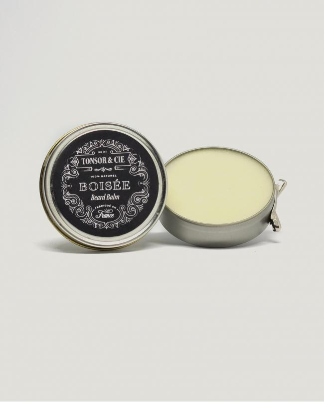 Coffret 'Baume et Peigne 32 dents (Baume Boisee)