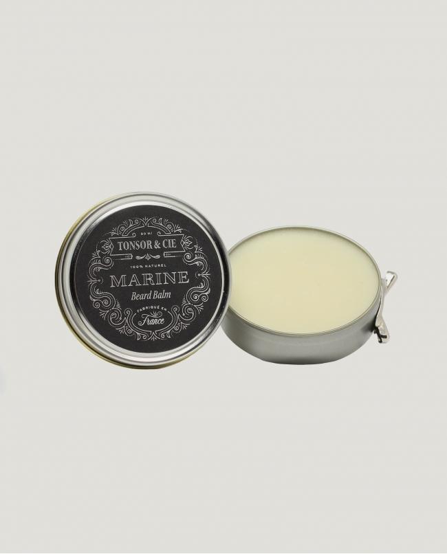 Coffret 'Baume et Peigne 32 dents (Baume Marine)