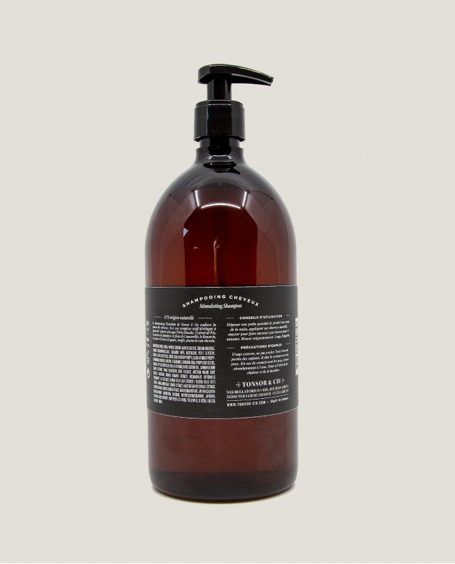 Stimulating Shampoo Pro format