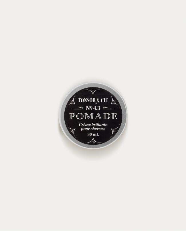Pomade « 4.3 » 30ml