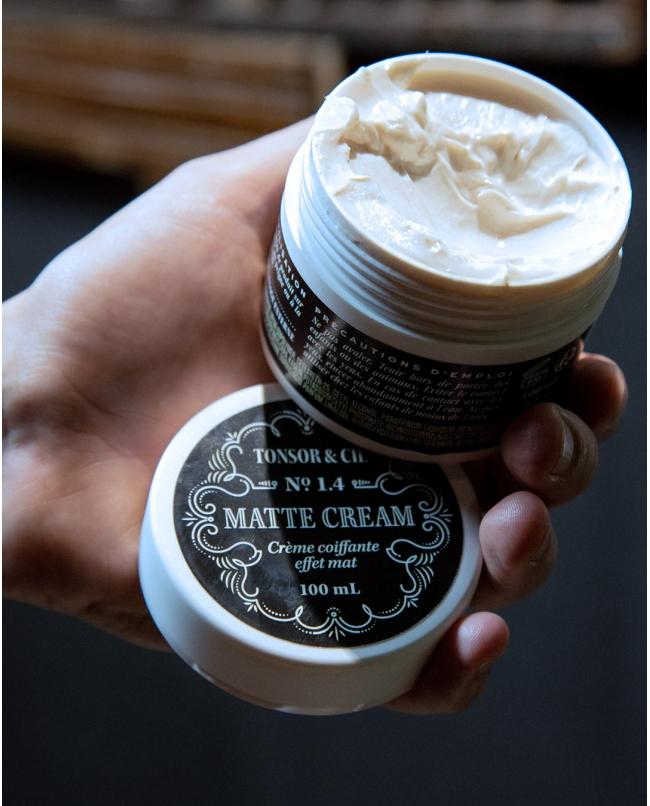 Matte Cream « 1.4 »